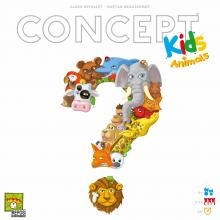 Concept Kids: Animals