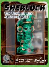 Sherlock: The Tomb of the Archaeologist
