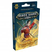 Mage Wars Academy: Monk Expansion