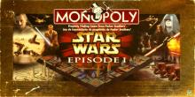 Monopoly: Star Wars Episode 1