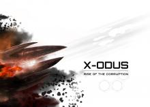 X-ODUS: Rise of the Corruption