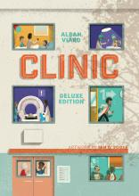 Clinic: Deluxe Edition