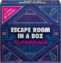 Escape Room In A Box: Flashback