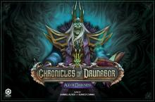 Chronicles of Drunagor: Age of Darkness