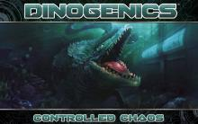 DinoGenics: Controlled Chaos