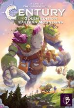 Century: Golem Edition – Eastern Mountains