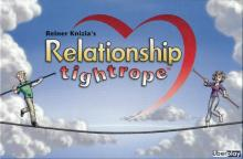Relationship Tightrope