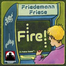 Fire! -  Stronghold Games