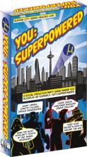 YOU: SUPERPOWERED