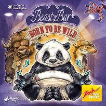 Beasty Bar 3: Born to Be Wild