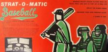 Strat-O-Matic Baseball