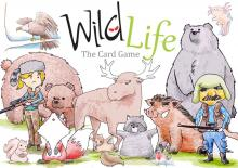 Wild Life: The Card Game