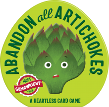 Abandon All Artichokes