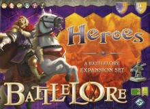 BattleLore: Heroes Expansion
