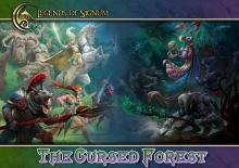 Legends of Signum: The Cursed Forest