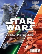 Unlock!: Star Wars Escape Game