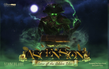 Ascension: Curse of the Golden Isles