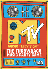 MTV: The Throwback Music Party Game