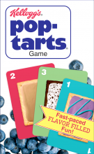 Pop-Tarts Game