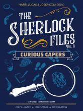 The Sherlock Files: Curious Capers