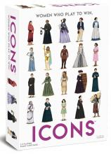 Icons: Women Who Play to Win