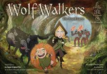 WolfWalkers: The Board Game