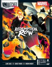 Unmatched: Redemption Row