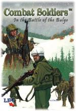Combat Soldiers: In the Battle of the Bulge
