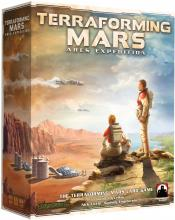 Terraforming Mars: Ares Expedition