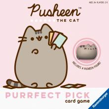 Pusheen Purrfect Pick