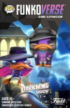 Funkoverse Strategy Game: Darkwing Duck