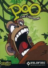 Poo: The Card Game