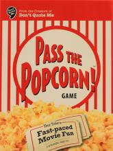 Pass the Popcorn! Game