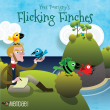Flicking Finches