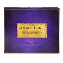 The Golden Ticket Game