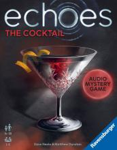 echoes: The Cocktail