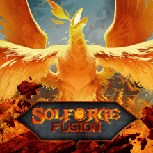 SolForge Fusion