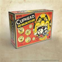 Cuphead: Fast Rolling Dice Game