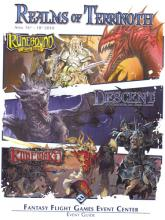 Realms of Terrinoth: Descent / Runewars Scenarios