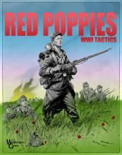 Red Poppies: WWI Tactics
