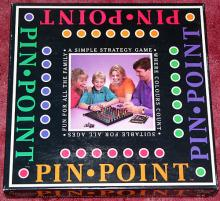Pin Point
