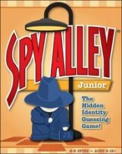 Spy Alley Junior