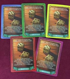 Sheriff of Nottingham Promo Pack 2