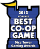 Best Co-op Game 2013 Nominee