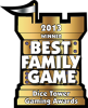 2013 Best Family Game