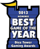 Game of the Year 2013 Nominee