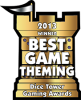 2013 Best Game Theming