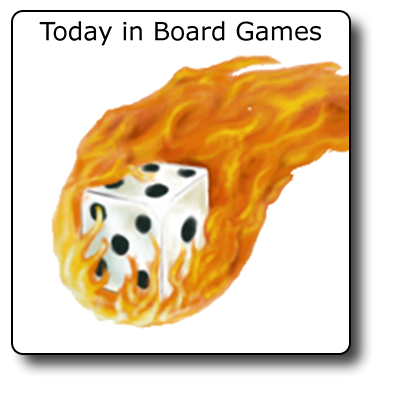 Today In Board Games