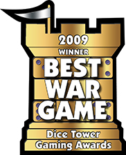 2009 Best War Game Winner